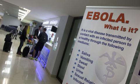 WHO: ryzyko rozprzestrzenienia się eboli w krajach Zatoki Gwinejskiej jest bardzo duże