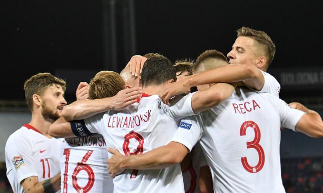 Polska - Portugalia: 11 października jest dla nas szczęśliwy