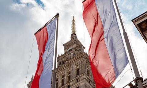 S&P podwyższyła prognozę wzrostu PKB Polski na ten rok, obniżyła na przyszły