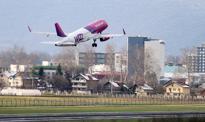 Wizz Air uruchomi cztery nowe trasy lotnicze z trzech polskich lotnisk