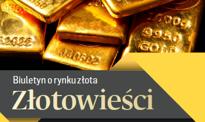 """""""Złotowieści"""": czy 2019 rok będzie dobry dla złota?"""