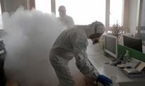 Chiny: tysiące przestępstw związanych z epidemią koronawirusa