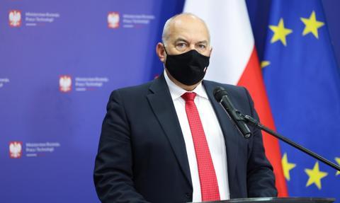 Minister finansów: Pierwszy kwartał w gospodarce będzie jeszcze relatywnie słaby
