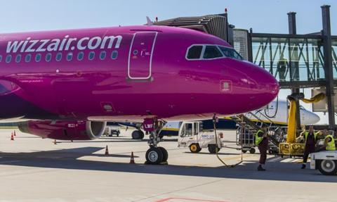 Wizz Air zawiesił 26 tras z Polski. Mogą wrócić dopiero przed świętami