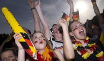 Niemcy: euforia w gospodarce trwa w najlepsze