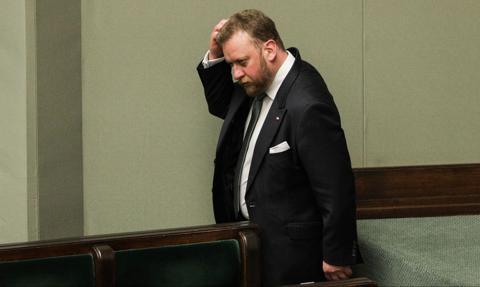 Szumowski: Złożyłem zeznania w prokuraturze