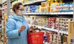 Ponad 44 proc. Polaków uważa, że wzrost cen na duży wpływ na domowe budżety. Sondaż