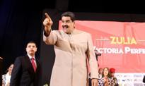Prezydent Wenezueli obiecał prawie 4 dolary zasiłku macierzyńskiego