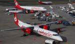 250 pilotów Air Berlin zachorowało. Loty odwołane