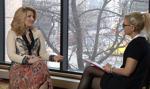 Grażyna Piotrowska-Oliwa dla Bankier.pl: Mnie się lubi albo nienawidzi