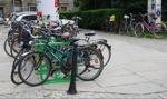 Ostrów Wlkp.: miejskie rowery będą bezpłatne