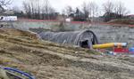 Budowa tunelu w ciągu Zakopianki - w przyszłym tygodniu przebicie na wylot
