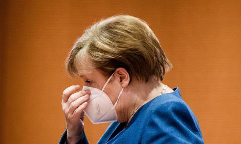Nord Stream 2. Kanclerz Merkel potwierdziła, że gwarantuje tranzyt gazu przez Ukrainę