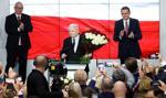 Kaczyński: Będziemy kontynuować dobrą zmianę