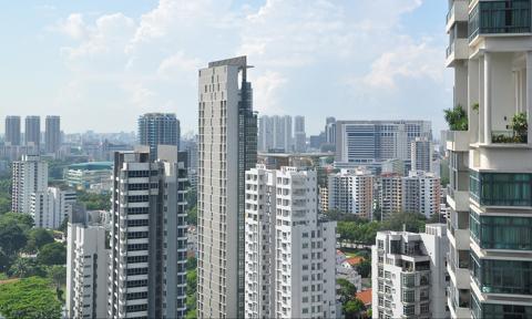 Luksusowe mieszkania już tak nie drożeją