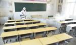 Ekspert z USA zaleca rygorystyczne strategie otwierania szkół