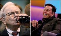 Musk bogatszy od Buffetta