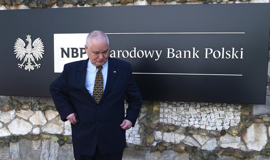 Fed pewny spadku inflacji. NBP może brać przykład?