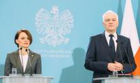 """Emilewicz i Gowin zapowiadają program """"Energia Plus"""""""