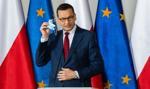 """Premier oskarża Trzaskowskiego o """"sabotaż ekonomiczny"""""""