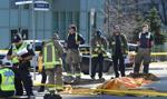 Kanada: ciężarówka wjechała w pieszych. Są ofiary śmiertelne