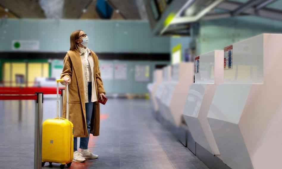 Belgia zniosła zakaz podróżowania za granicę na wakacje