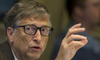Bill Gates coraz bogatszy. Kolejny rekord padł