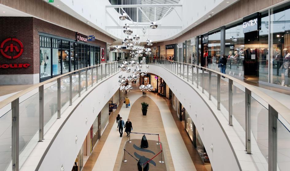Olga Semeniuk: W pierwszej kolejności będą odmrażane sklepy detaliczne i centra handlowe