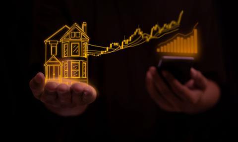 Boom na domy czy rekordowe cen działek. 10 wykresów o polskim rynku nieruchomości, które warto zobaczyć
