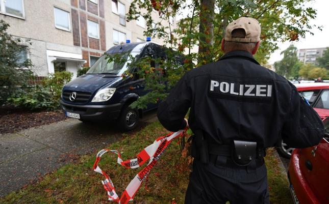 Niemcy: burmistrz Lipska dziękuje Syryjczykom za schwytanie terrorysty