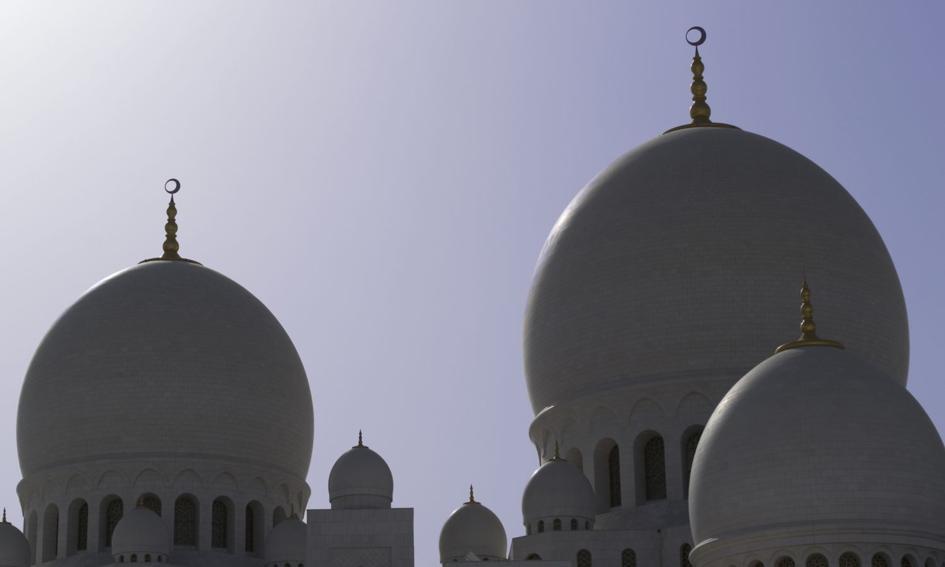 Zjednoczone Emiraty Arabskie wprowadzają prawo czytelnicze