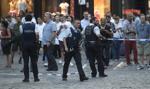 Prokuratura: wydarzenia w Belgii to atak terrorystyczny