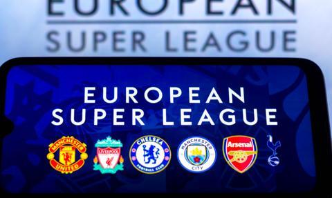 Superliga pod ostrzałem. Angielskie kluby rezygnują, inwestorzy reagują