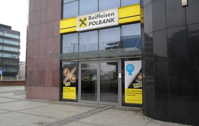Wymarzone Konto Osobiste w Raiffeisen Polbanku – warunki prowadzenia rachunku