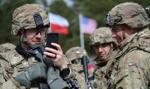 Błaszczak: Naszym celem są perfekcyjne relacje między żołnierzami polskimi i amerykańskimi