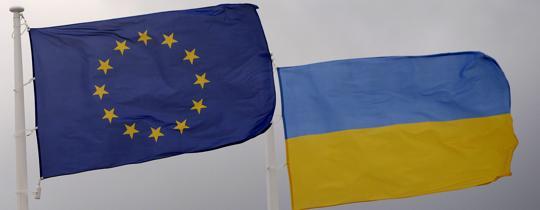 Ukraina na krawędzi wojny domowej
