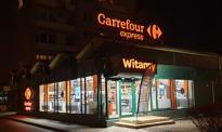 Carrefour i Glovo dostarczą zakupy za darmo w mniej niż godzinę