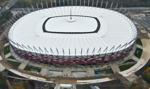 Stadion Narodowy zamarznie. Stanie na nogi?