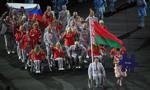Igrzyska paraolimpijskie: Białorusini wystąpili z rosyjską flagą