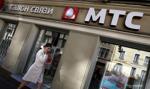 Rosyjski operator MTS ma zapłacić 850 mln dol. kary za łapówki