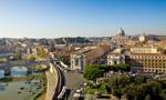 Strajki w Rzymie - chaos na ulicach