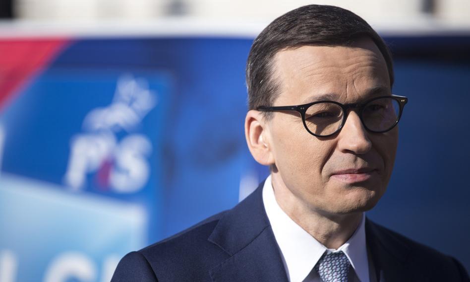 Premier: Zrobimy wszystko, by promować dalszą obecność firm niemieckich w Polsce
