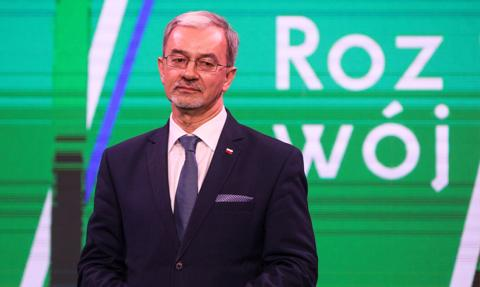 Kwieciński: W programie Dostępność Plus uruchomiono 3,3 mld zł