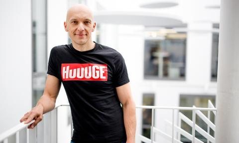 Huuuge ogłasza zamiar IPO