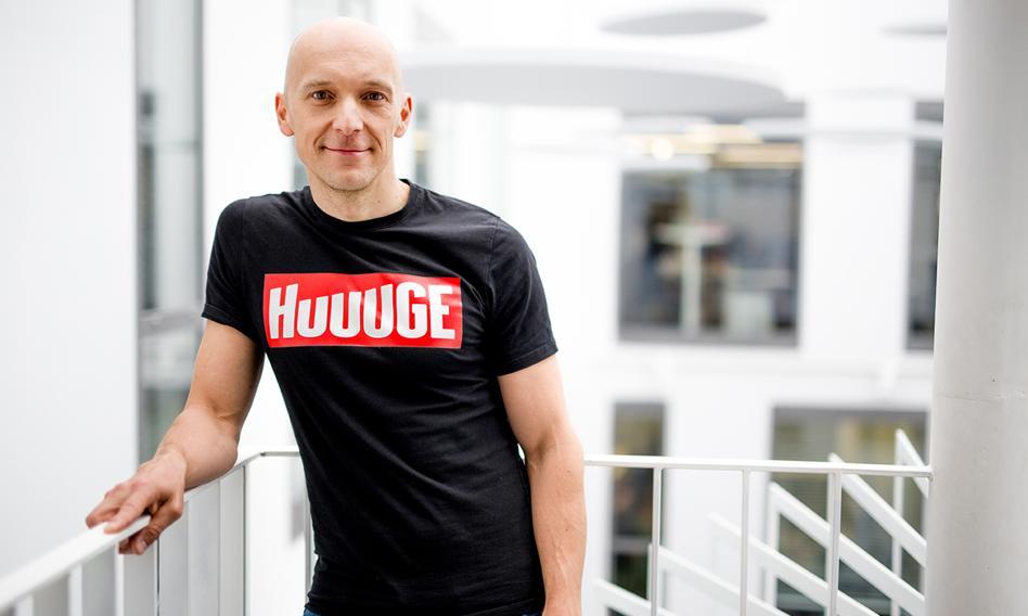 Huuuge, jako spółka ze stanu Delaware, podlega innym regulacjom i utrudnieniom w handlu akcjami