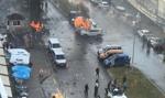Turcja: ugrupowane kurdyjskie przyznało się do zamachu w Izmirze