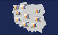 Ceny ofertowe mieszkań – maj 2018 [Raport Bankier.pl]
