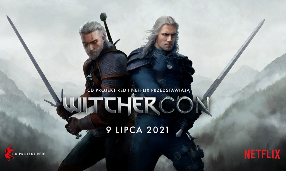 """Witchercon i """"cyberpunkowy"""" wyskok na PS4 napędził wzrosty CD Projektu"""