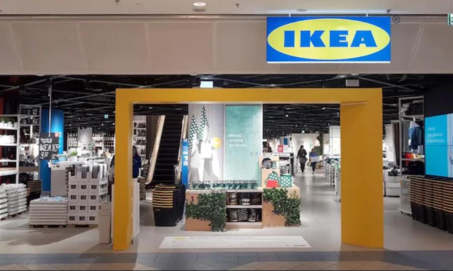 Ikea zamyka najmniejszy sklep w Polsce. Co z pracownikami?