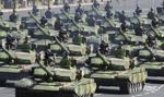 Chińscy żołnierze ćwiczą na Białorusi blisko granicy Polski